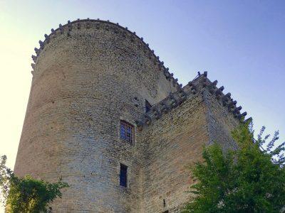 Torre di Oramala